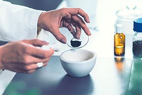 Iniciación a la homeopatía