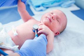 Cardiología neonatal