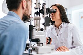 Programa de actualización en avanzado en oftalmología